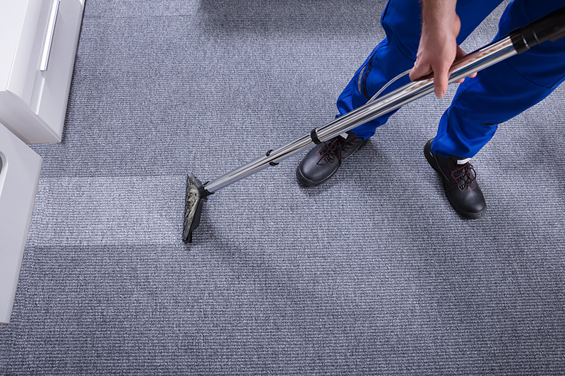 Carpet Cleaning in Coventry West Midlands
