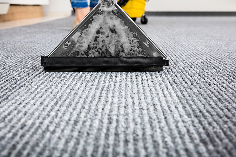 Carpet Cleaning Near Me in Coventry West Midlands