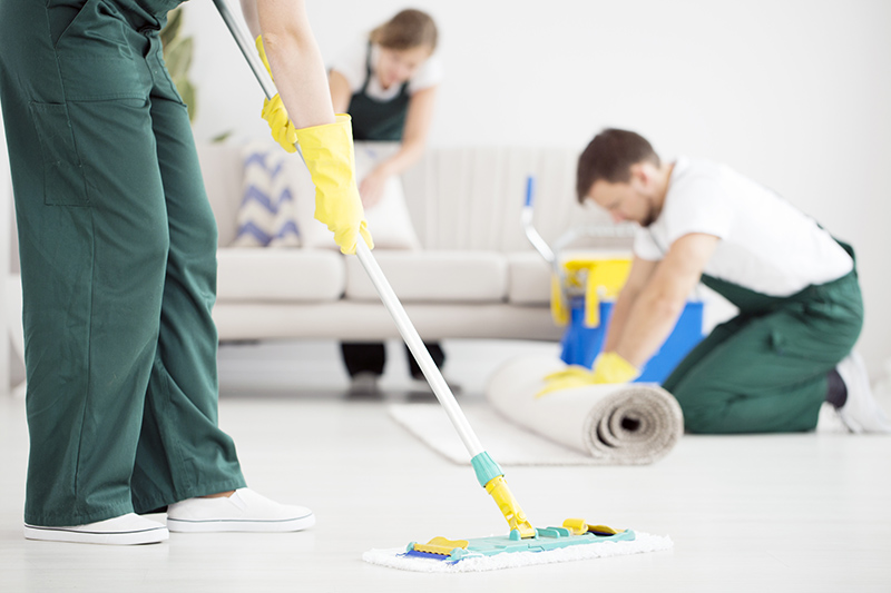 Cleaning Services Near Me in Coventry West Midlands