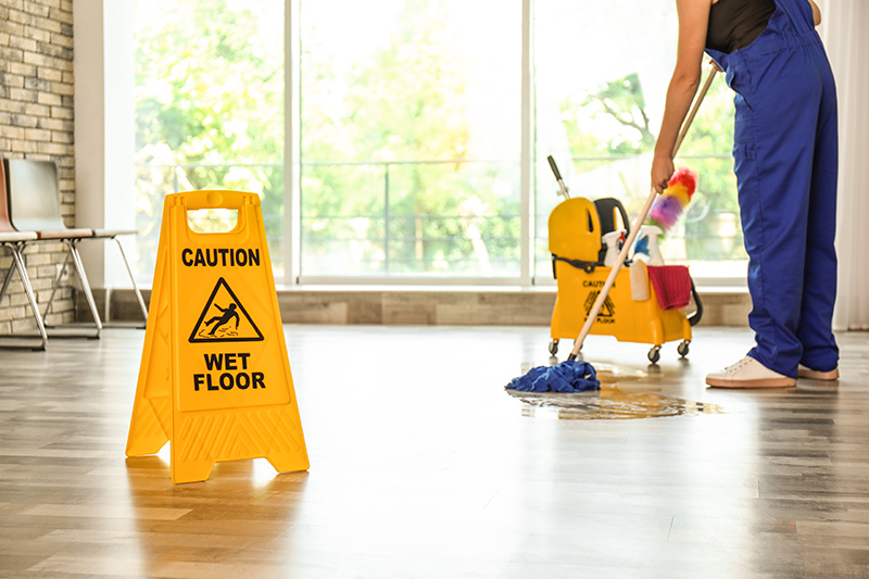 Professional Cleaning Services in Coventry West Midlands